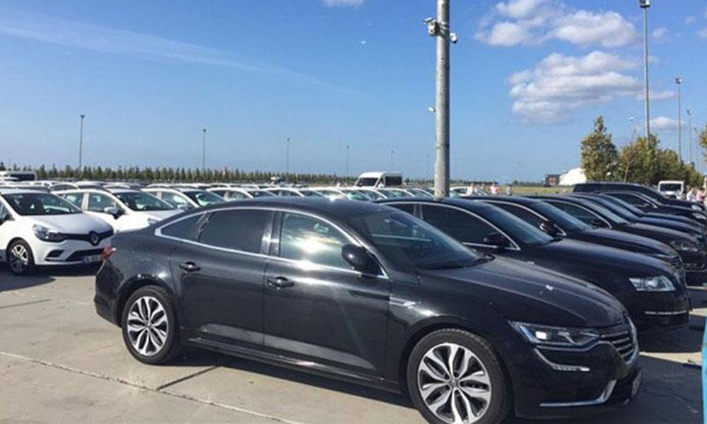 Bu kadarı da olmaz dedirten iddia: 'Bazı müdürlerin işe gidip geldikleri şahsi araçlarını İBB kiralamış'