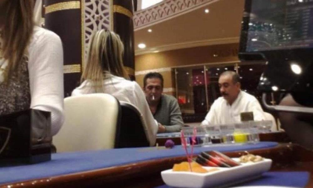 Yavuz Bingöl kumar masasında görüntülendi yeniden gündem oldu! Ekşi sözlük yazarlarının yorumları kırdı geçirdi