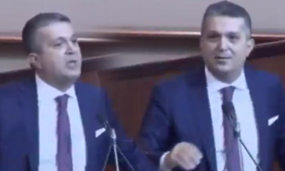 AKP'li üyenin 'israf bedduası' sonrası şaşkınlığı