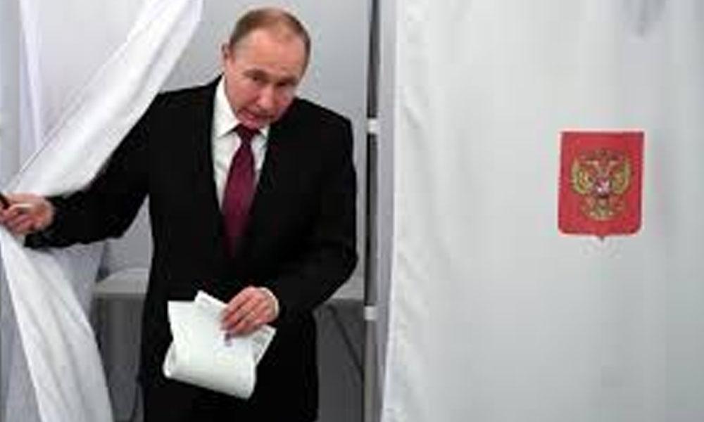 Rusya'da yerel seçimler: Putin'in partisi, Moskova'da büyük kayıp yaşadı