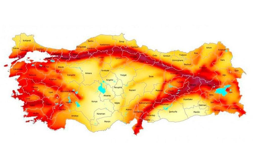 Deprem uzmanlarından önemli uyarı: Harita değişti, her an kırılabilir
