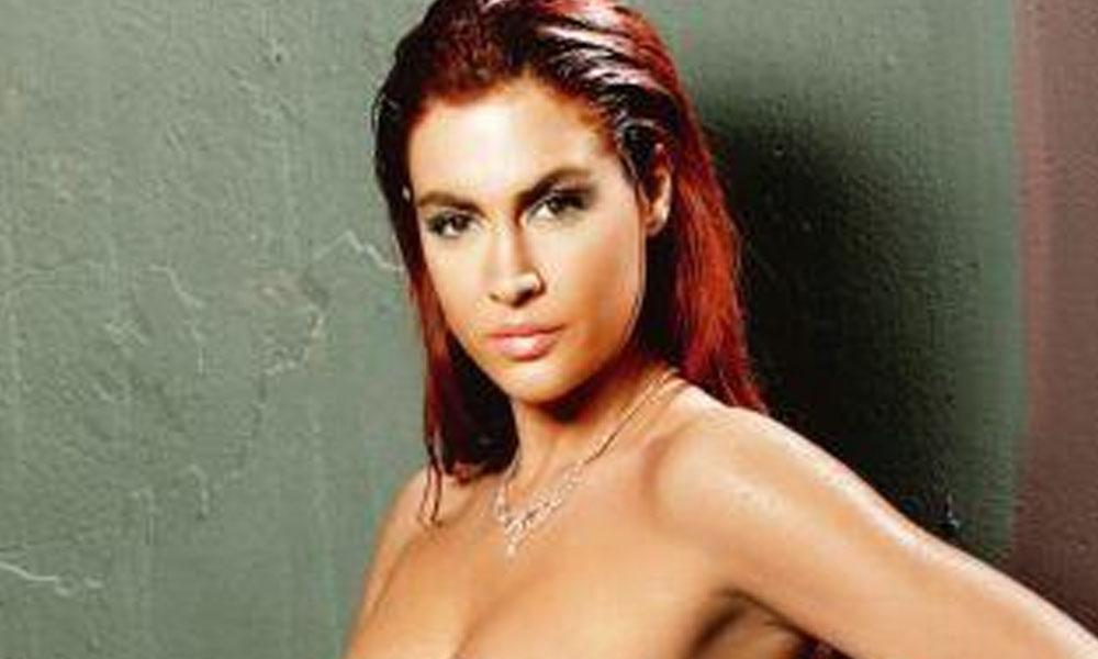 Tuğba Ekinci 'Adriana Lima kimmiş' deyip bu pozu paylaştı!