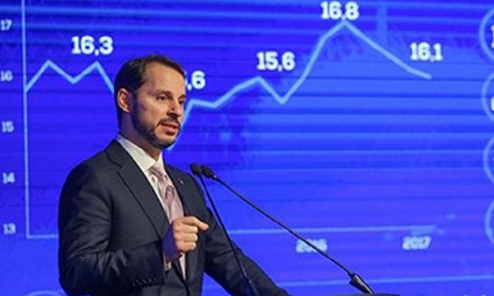 İlk programda hiçbir hedef tutmamıştı! 'Damat' Albayrak'tan Yeni Ekonomi Paketi…