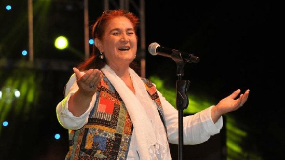 Sabahat Akkiraz konseri valilik tarafından iptal edildi