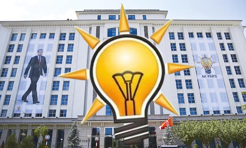 AKP'den ihraç süreci: Masada 5 seçenek var…