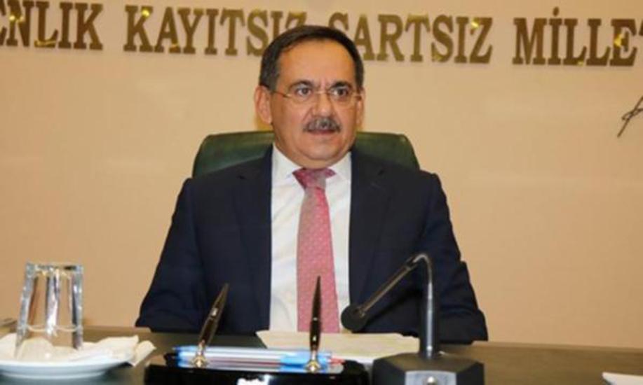 AKP'li belediye işçiye verdiği zammı geri aldı
