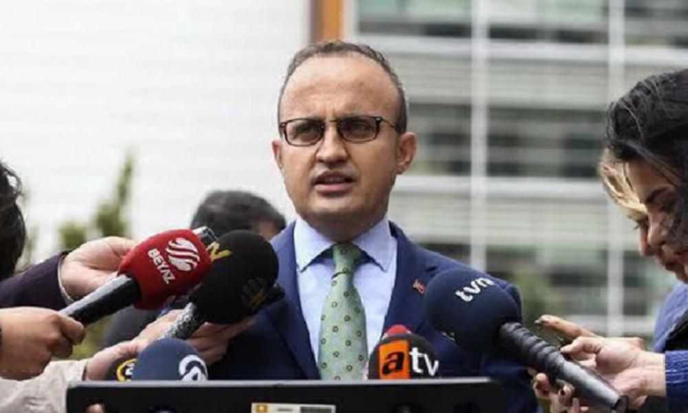 """AKP Grup Başkanvekili: """"İmamoğlu kazanmadı, biz hediye ettik"""""""