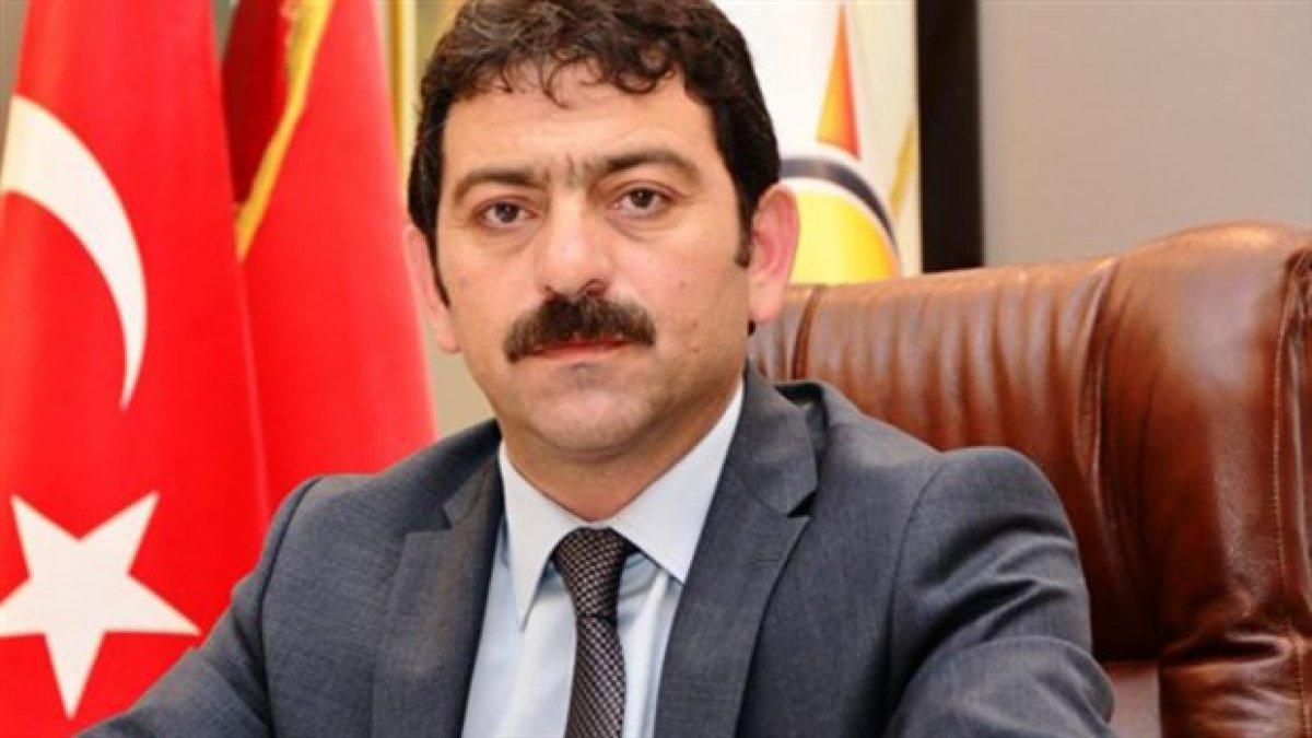 AKP'li Murat Özcan'dan ilginç 'siyanür' yorumu