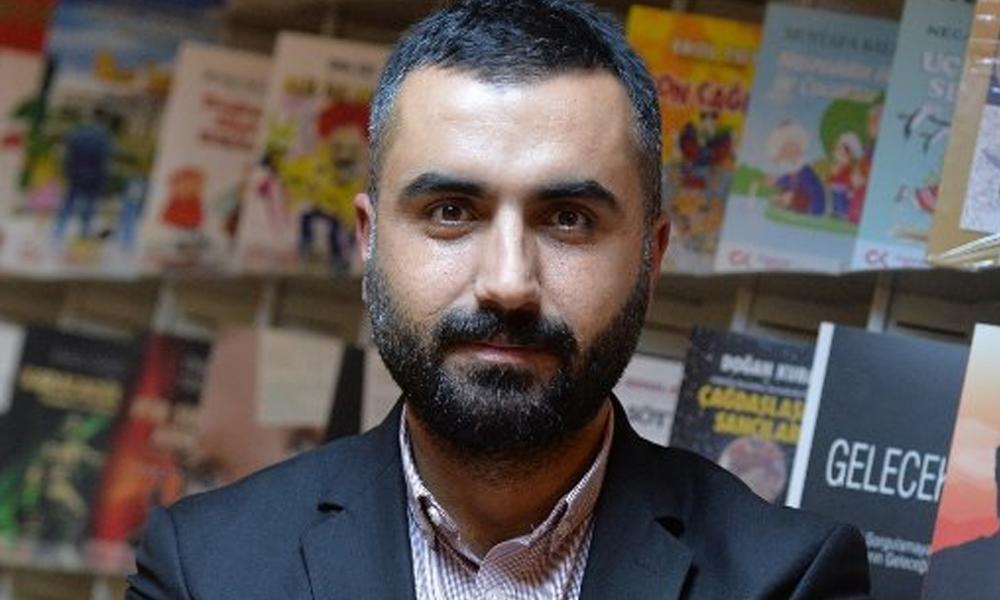 Cumhuriyet muhabiri Alican Uludağ Saray'daki adli yıl açılışına davet edildiği halde törene alınmadı: 'Yargı bağımsızlığı mı? Buraya kadar işte'