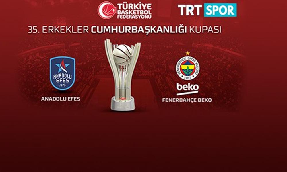 Anadolu Efes, şampiyon oldu