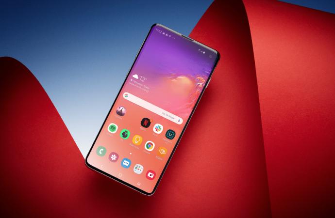 Android 10 alacak Galaxy modelleri!
