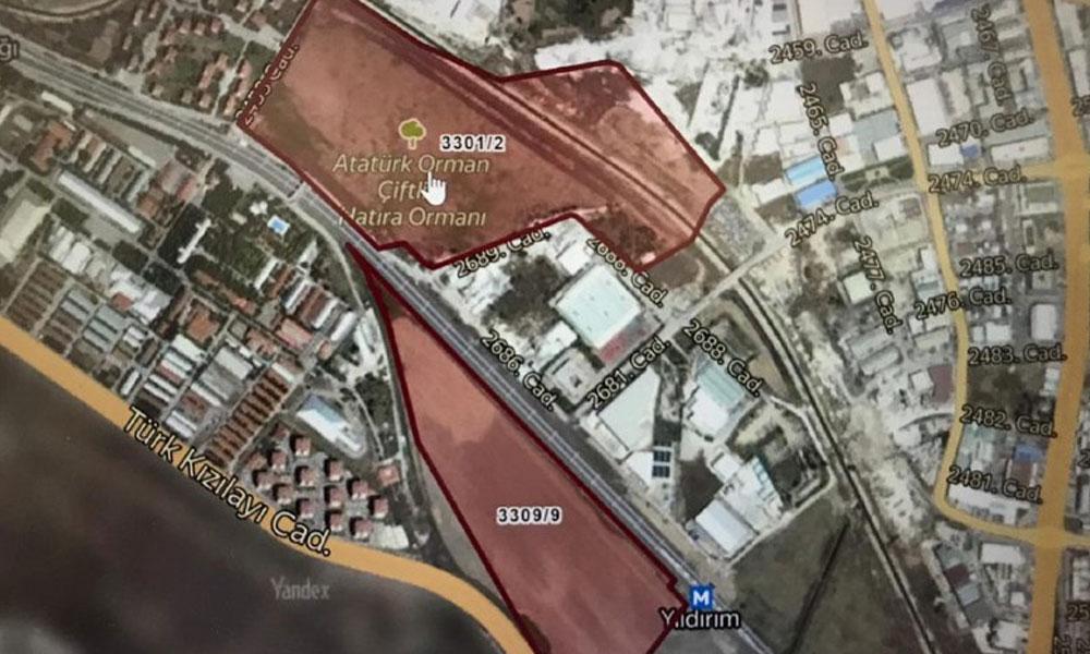 Atatürk Orman Çiftliği 'talan' ediliyor…  300 bin metrekaresi yeniden kiralama ihalesine çıkartıldı