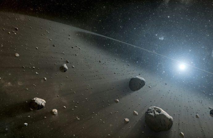 Avrupa Uzay Ajansı astroitlere karşı işbirliği istiyor