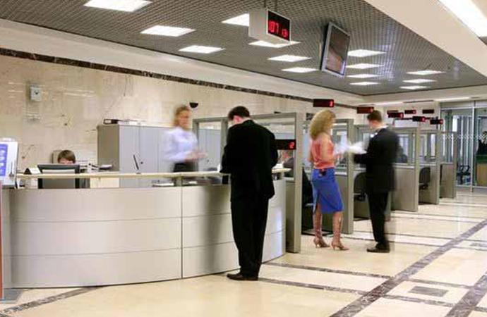 Dev banka, 4 bin 300 çalışanının işine son verecek