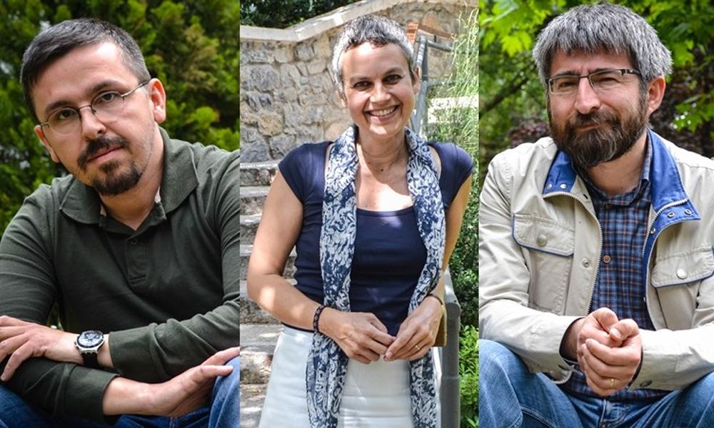 Barış Bildirisi'ni imzaladıkları için tutuklanan akademisyenler beraat etti