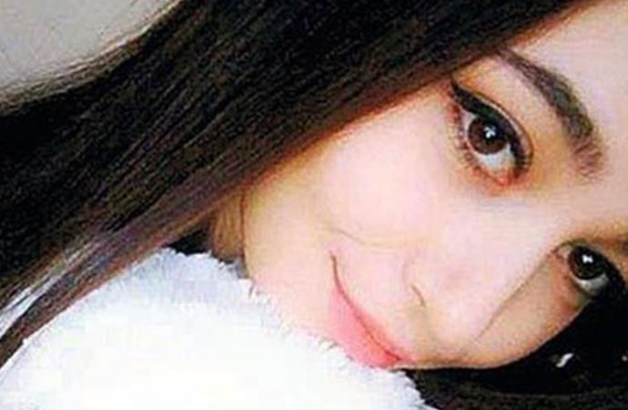 Üniversite öğrencisi Berfin'in katiline 'iyi hal' indirimi