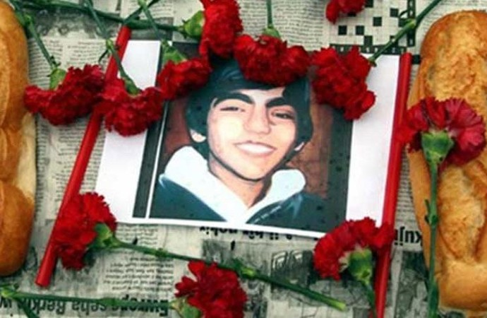 Berkin Elvan davasında 14. duruşma görüldü: 'Çocuklar öldürülüp de karşı karşıya getiriliyordu, şimdi anneler karşı karşıya getiriliyor'