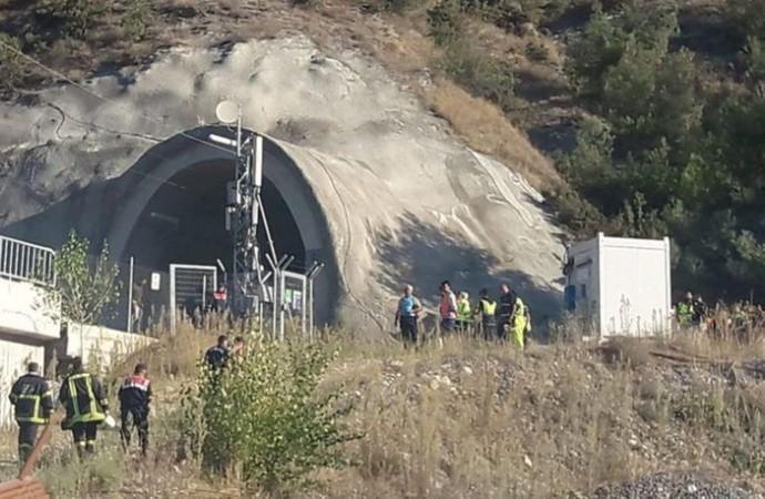 Bilecik'teki tren kazası için dört yıl önce uyarı yapıldığı ortaya çıktı!