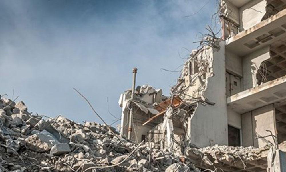 Olası bir büyük İstanbul depreminde ilk hangi binalar yıkılacak?
