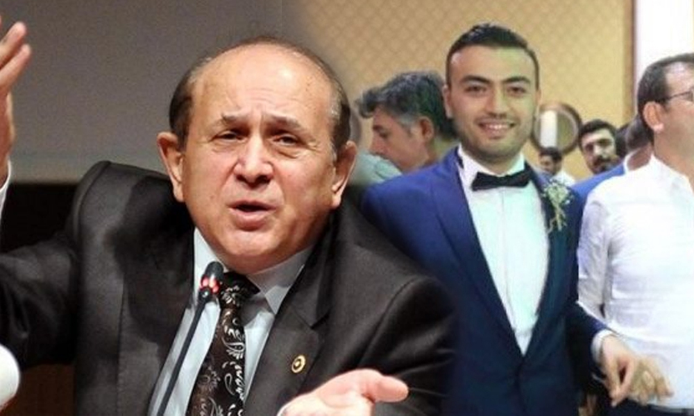 Burhan Kuzu özür diledi, Cihan Yaşar affetmedi: Yok öyle!