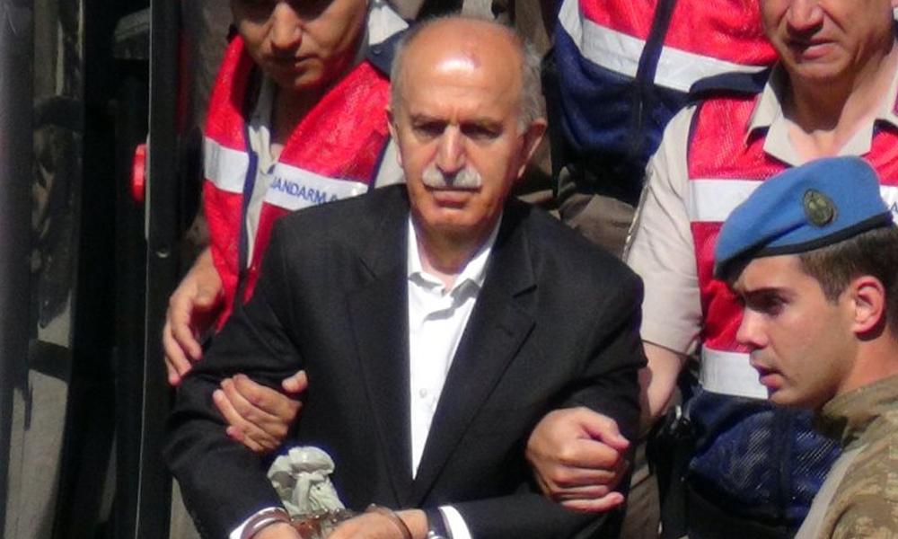 Bursa eski Valisi ve 47 sanık yeniden yargılanmasına başlandı