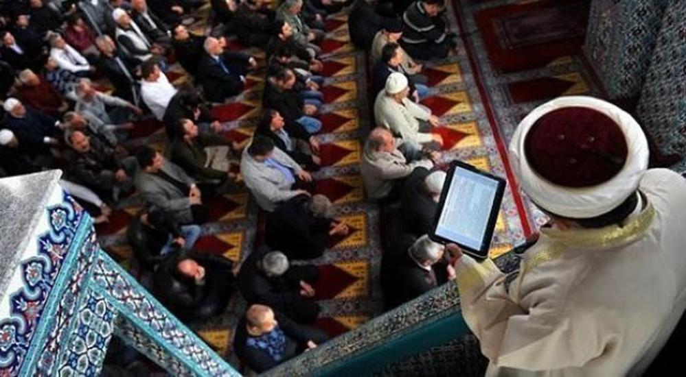 İlahiyatçı Cemil Kılıç: Propaganda dinlememek için camiye gitmeyenler var