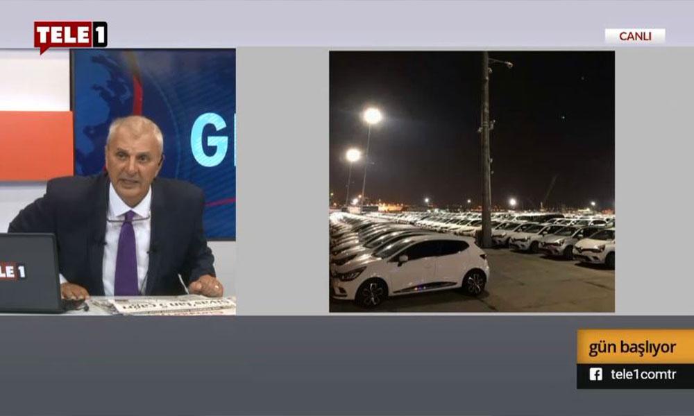 Can Ataklı: Yenikapı'da otomobil mitingi var!