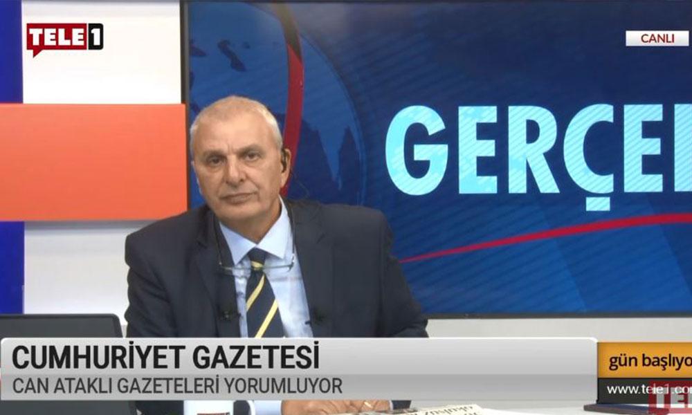 Can Ataklı'dan Erdoğan'a 'Ümmet' tavsiyesi
