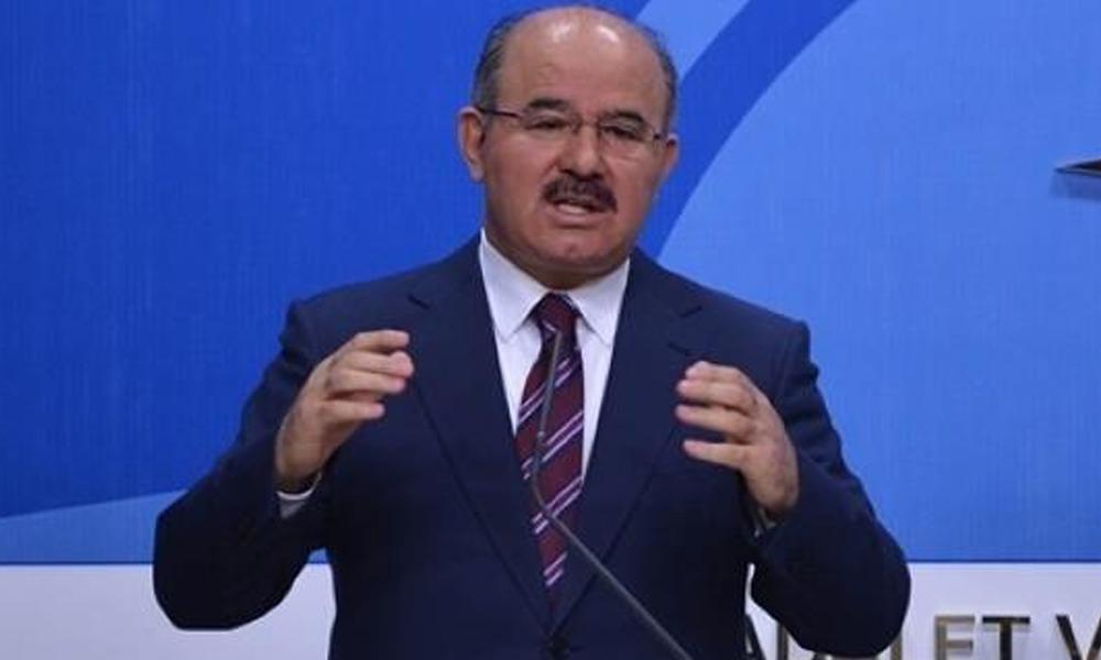 İstifa edeceği iddia edilmişti… AKP'li Çelik: Birçok sıkıntı var ve herkes bunun farkında
