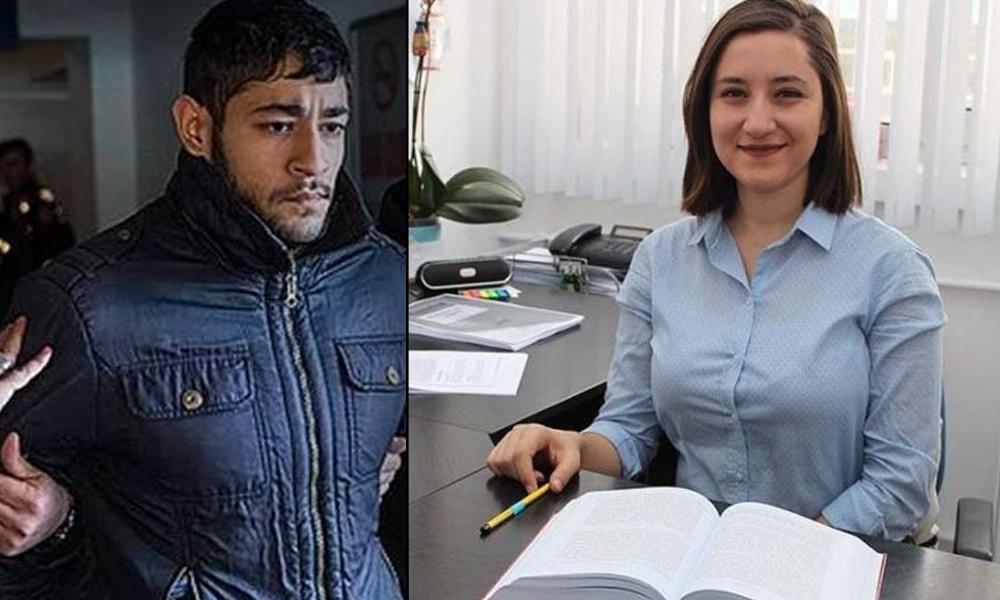 Ceren Damar'ın katil zanlısının avukatından skandal sözler!