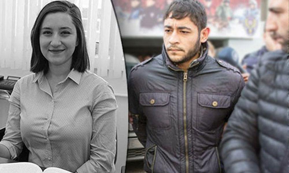 Ceren Damar davasında istenen ceza belli oldu: Baba Damar: Kızımla gurur duyuyorum, bir katili aldı bu toplumun içinden
