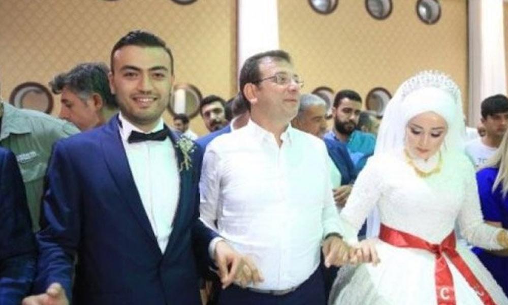 İmamoğlu'nun düğününe katıldığı Cihan Yaşar, Burhan Kuzu'ya dava açıyor