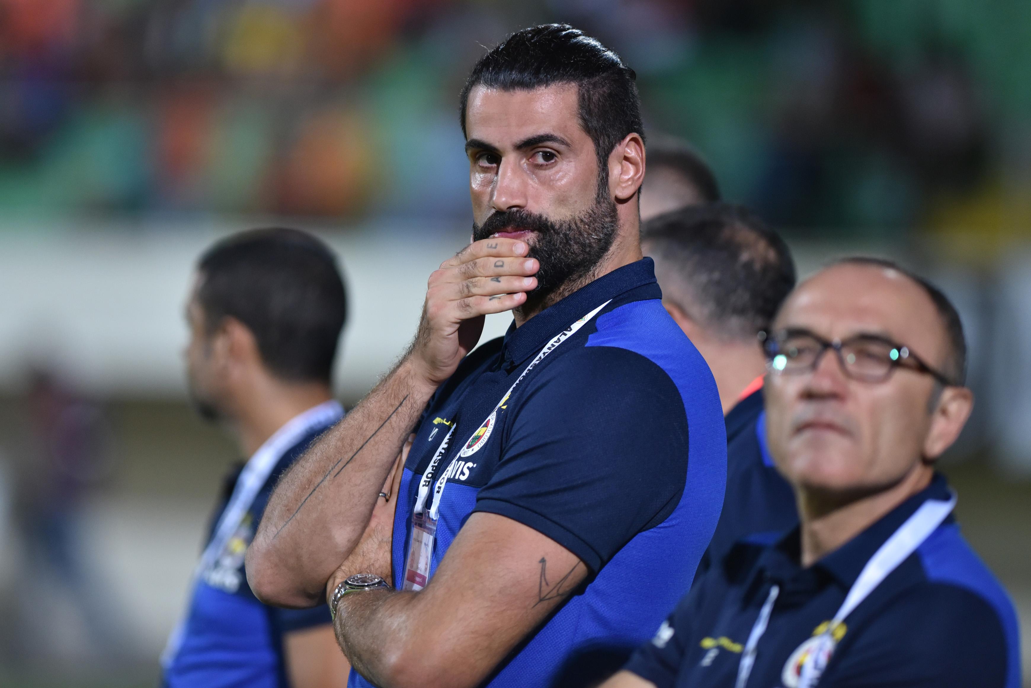 Fenerbahçe, Alanya'da 3 golle kaybetti