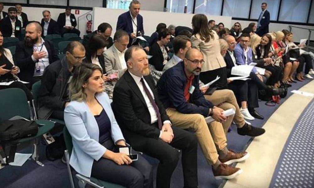 Demirtaş davası, AİHM Büyük Daire'de… Avukatlar savunmaya başladı