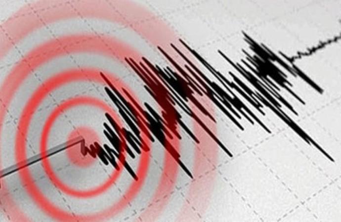 Diyarbakır ve Ankara'da deprem!