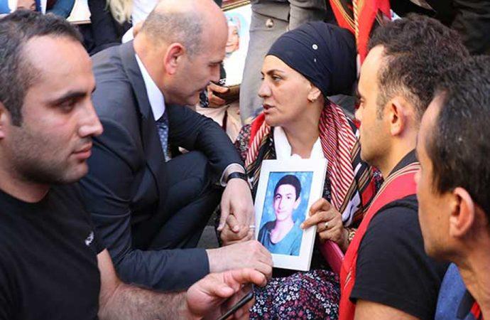 Diyarbakır Valiliği, AKP önünde eylem isteğine 'Anayasal suç' dedi
