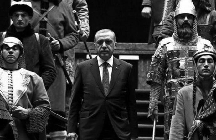 Doğukan Devrim İpek | Erdoğan'ın 2. kez çöken masalı: Neo-Osmanlı Projesi