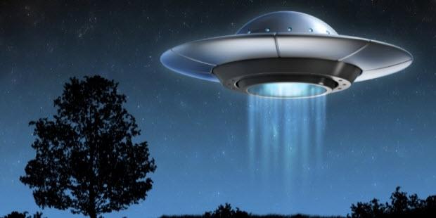 Dünya bunu konuşuyor! ABD Donanması, ilk kez 'UFO' videolarının varlığını kabul etti!