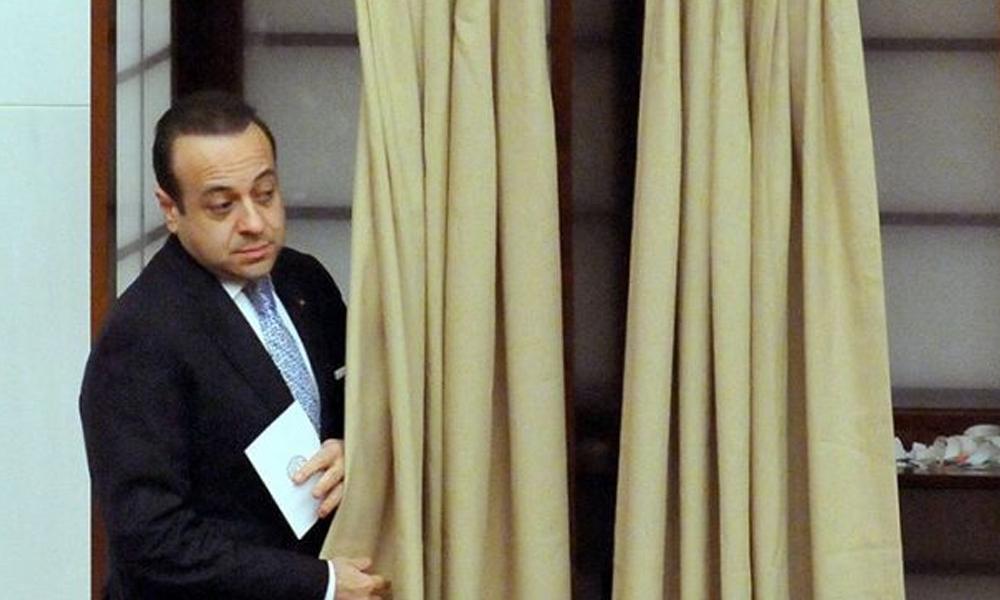 Egemen Bağış, Avrupa'dan Türkiye'yi eleştirdi, 'Yalan haber mağduruyum' dedi