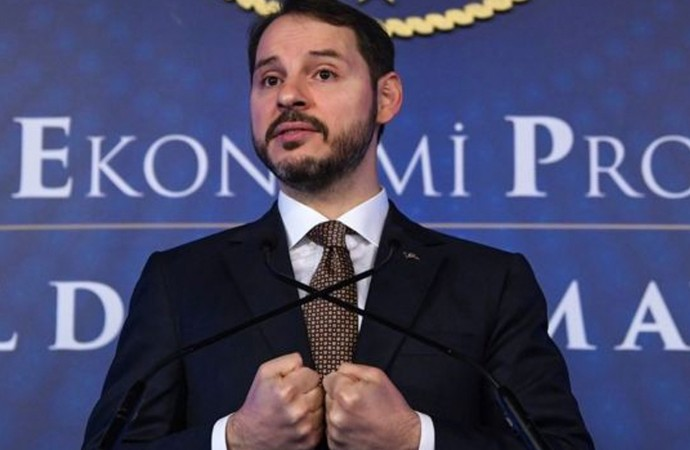 Berat Albayrak'tan Halkbank açıklaması: Hiçbir hukuki dayanağı olmayan yeni bir dava açıldı