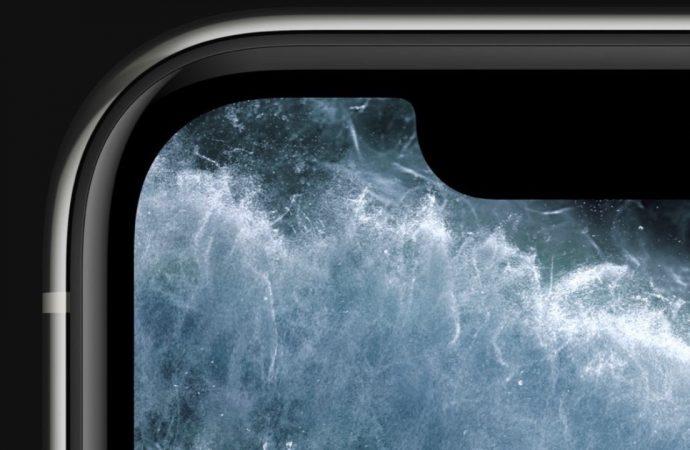 En iyi ekrana sahip telefon : iPhone 11 Pro