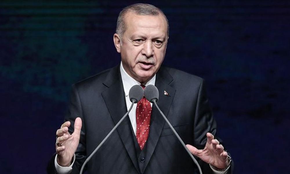 Erdoğan: Kaşıkçı'nın öldürülmesi 11 Eylül'den sonra 21. yüzyılın en büyük olayı sayılabilir