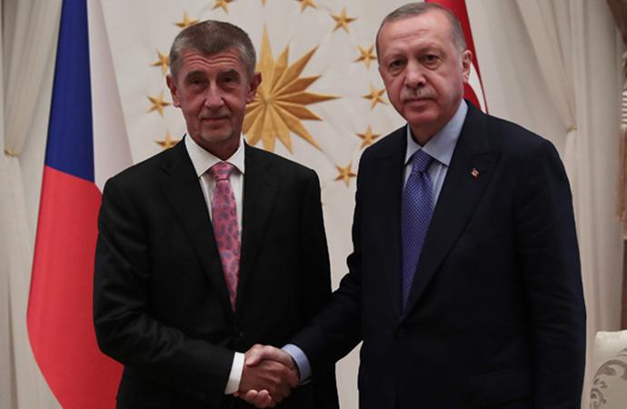 Erdoğan: 'İdlib yavaş yavaş yok oluyor'