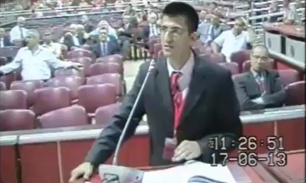 Ergenekon'un eski mahkeme başkanına 10 yıl hapis