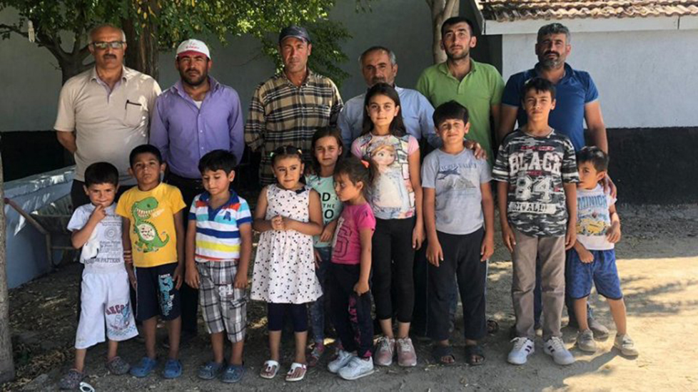 Eskişehir'de 'Menzil tarikatı' dayatmasına veliler isyan etti!