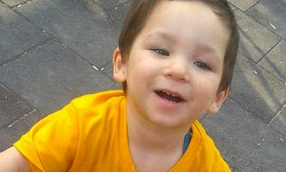 Annesi ve sevgilisi tarafından öldürülerek tandırda saklanan küçük Eymen'in aile dramı ortaya çıktı: Kardeşini de…