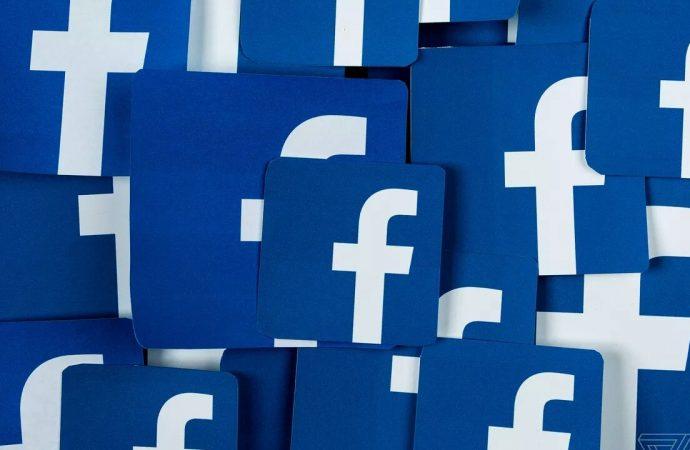 Facebook uygulamaları kontrol etmiyor muydu?
