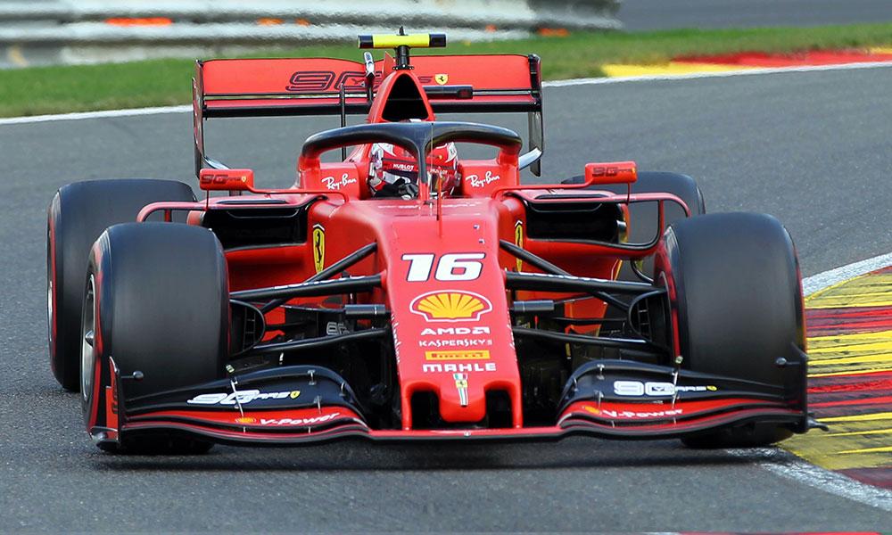 Ferrari dokuz yıl sonra kazandı!