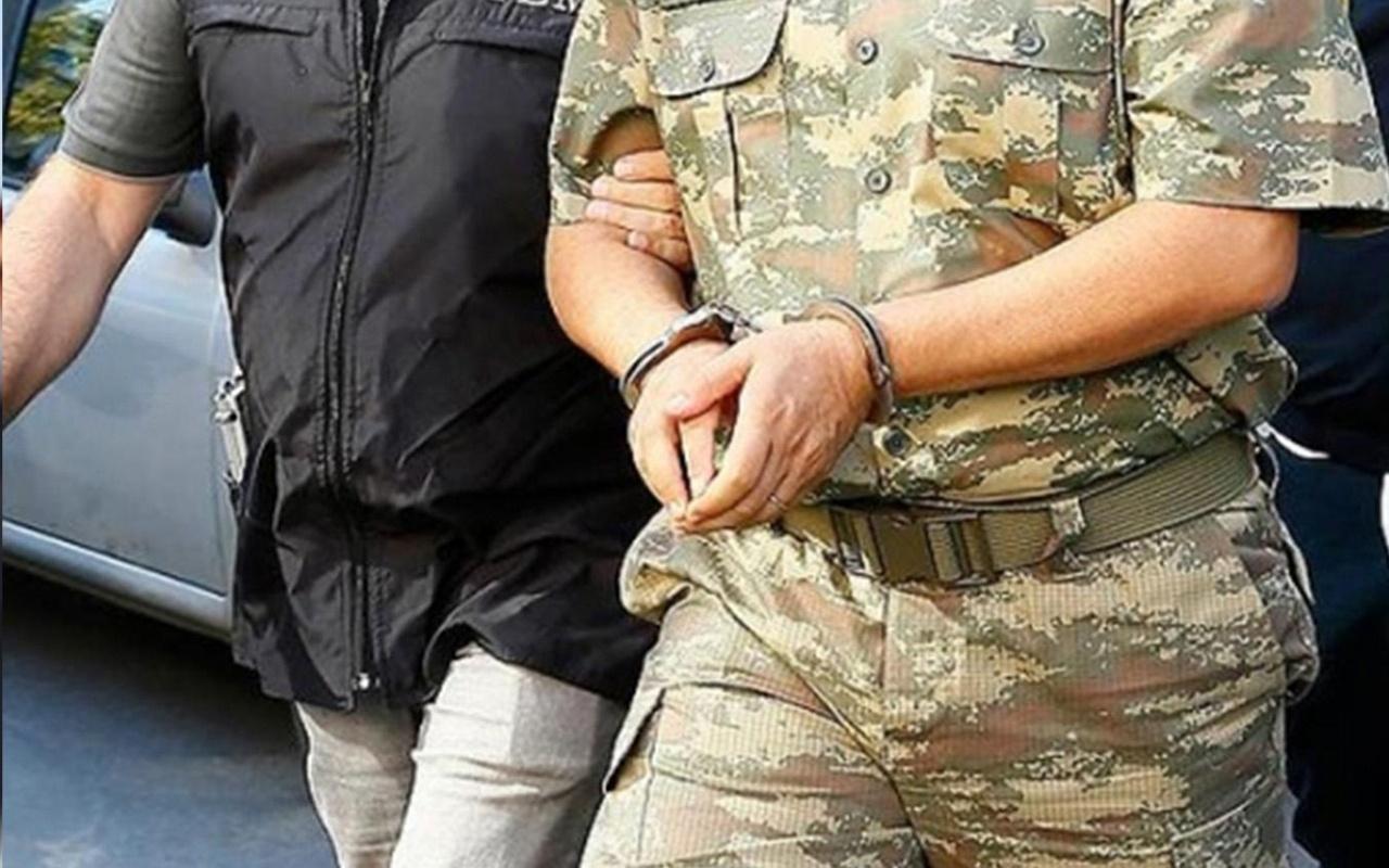 49 il ve KKTC'de operasyon: 223 askere yakalama kararı