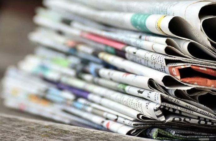 Belediye musluğu kesilen yandaş medyada kriz… İki gazete birden kapatıldı